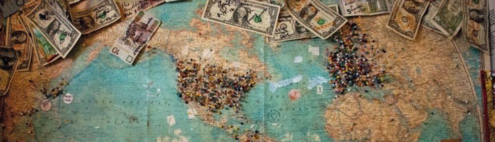 Money For Foreigner